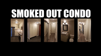 Smoked Out Condo © ™ (Video)