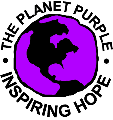 The Planet Purple Charity Campaign Launch