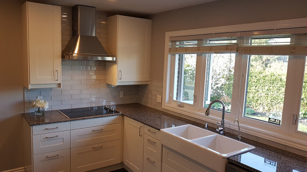Peter's Kitchen Renovation