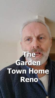 The Garden Town Home Reno